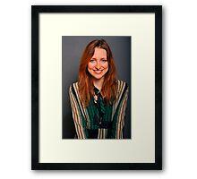 Kai-Marie Williams Framed Print