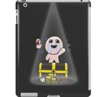 Binding of Isaac (BlackBG) iPad Case/Skin