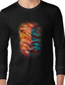 Beyond The Wild Frontier Tee Long Sleeve T-Shirt