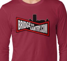 The Original BTG Long Sleeve T-Shirt