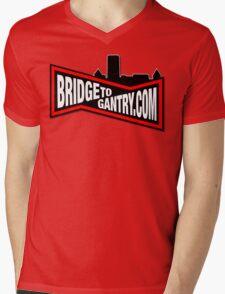 The Original BTG Mens V-Neck T-Shirt
