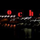 Ricochet by RockyWalley