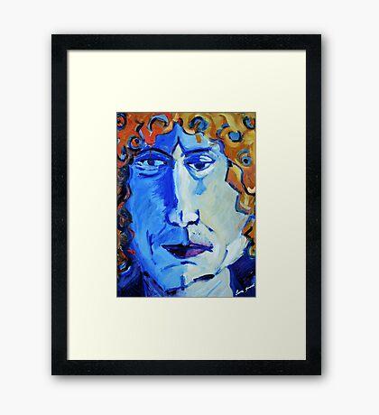 Brett Whiteley Framed Print