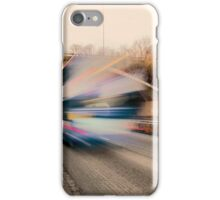 Speedy Bus iPhone Case/Skin
