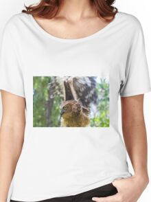 My Best Side Women's Relaxed Fit T-Shirt