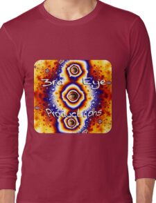 3rd Eye Productions Long Sleeve T-Shirt