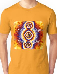 3rd Eye Productions Unisex T-Shirt