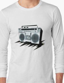 SterioGunnz Long Sleeve T-Shirt