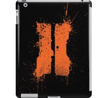 BlackOps 2: Splatter iPad Case/Skin