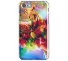 Flying Horse iPhone Case/Skin