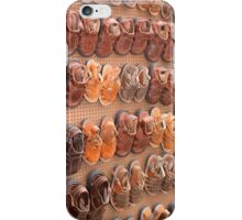 Momma Needs New Sandals iPhone Case/Skin