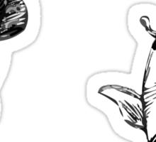 Yin Yang... Sticker