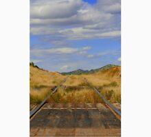 New Mexico Tracks Unisex T-Shirt