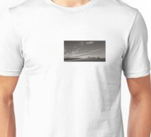 Sloping hills Unisex T-Shirt