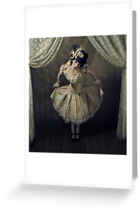 New Year Doll by phantomorchid
