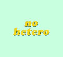 no hetero by Robin Noon