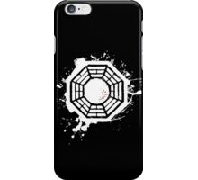 Lost in Ink iPhone Case/Skin