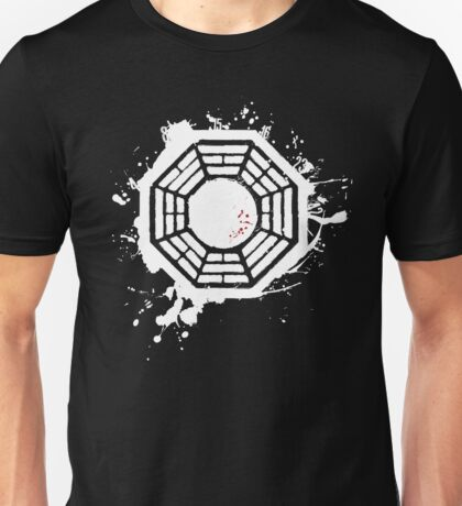 Lost in Ink Unisex T-Shirt