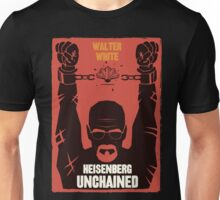 Heisenberg Unchained Unisex T-Shirt