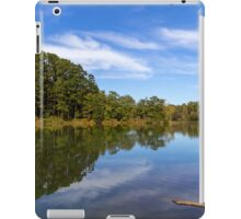 Fort Yargo iPad Case/Skin