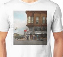 City - Dillon, Montana - Today's my day off - 1942 Unisex T-Shirt