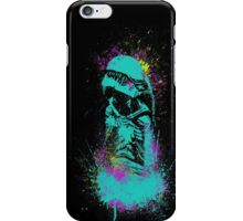 Neon Burster iPhone Case/Skin