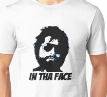 ALAN HANGOVER (IN THA FACE) Unisex T-Shirt