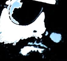ALAN HANGOVER (IN THA FACE) Sticker