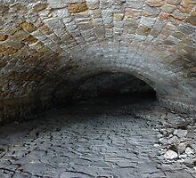 Adelaide Darkie - Drain Entrance by Adam Branford