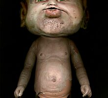 Baby Legless 1 by Mudda