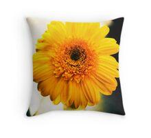 Daisy Mae Throw Pillow