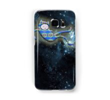 Finn The Human On The Astral Plane Samsung Galaxy Case/Skin