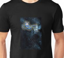 Finn The Human On The Astral Plane Unisex T-Shirt