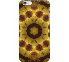 Designer Lighting iPhone Case/Skin
