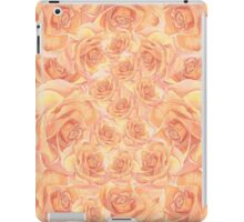 Warm Roses iPad Case/Skin