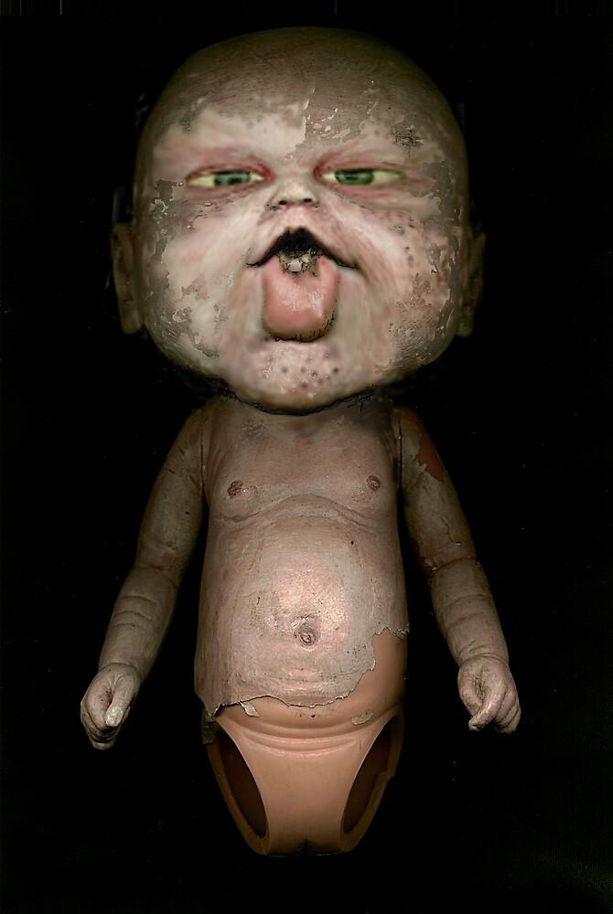 Baby Legless 4 by Mudda