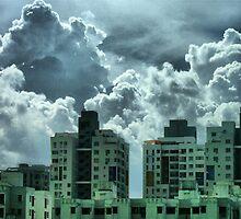 "Cloud Homes by "" RiSH """