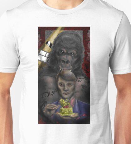 Tribute to De Laurentiis Company Unisex T-Shirt
