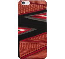 Zilla iPhone Case/Skin