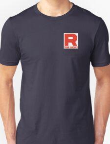 Team Rocket Business Emblem T-Shirt