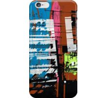 Thailand Facade iPhone Case/Skin