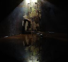 Going Underground by Andrew Paul Hayward