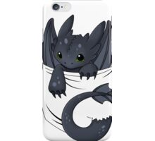 Is that a dragon in your pocket? iPhone Case/Skin