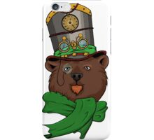 Lord Bearington T.Hair Esq iPhone Case/Skin