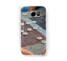 Chinese Chess Samsung Galaxy Case/Skin