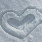 You Make My Heart Melt by Tracy Wazny