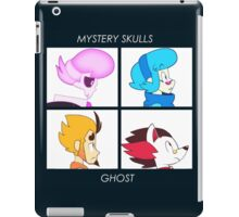 Ghost Days iPad Case/Skin