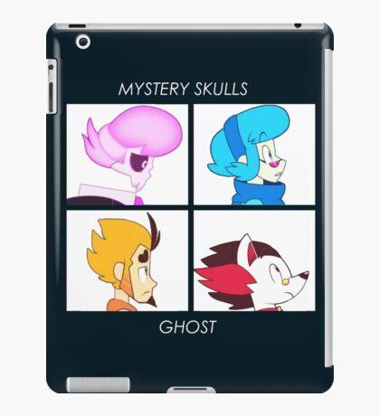 Ghost Days iPad Case/Skin