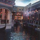 Venetian by Lynn  Gettman