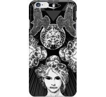 W.I.T.C.H. iPhone Case/Skin